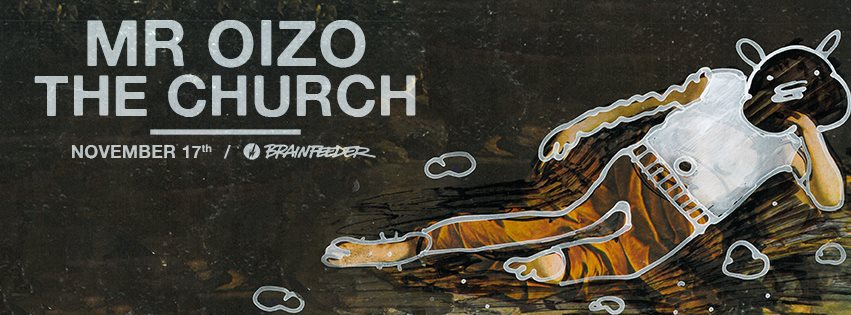 Mr. Oizo, The Church