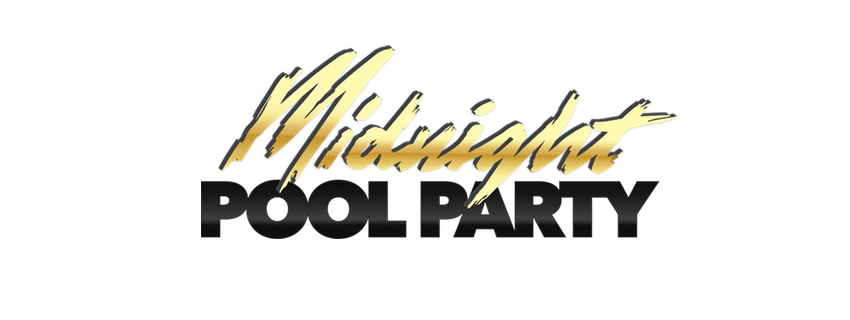 Midnight Pool Party