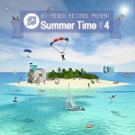 So French Records Present Summer Time Vol. 4 Competition