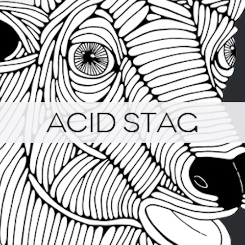 Acid Stag