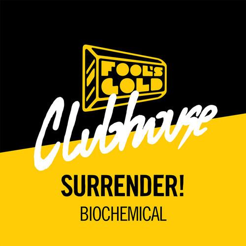 Surrender! – Biochemical