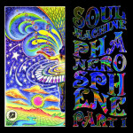 Soul Machine – Phanerosphene Part I (Original Mix)