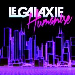 Humanise – Le Galaxie (Blende Remix)