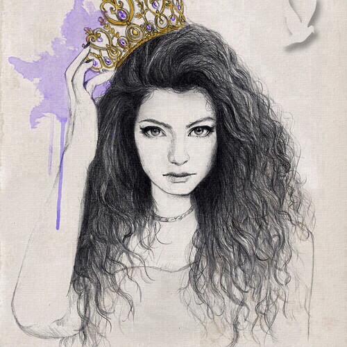 Lorde – Royals (Mac Stanton Remix)