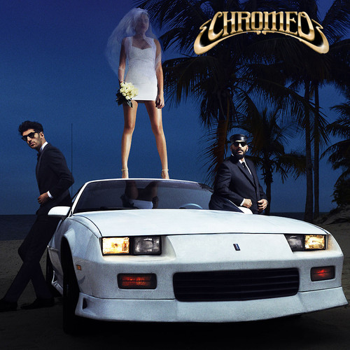 CHROMEO – JEALOUS (I AIN'T WITH IT) (JERRY FOLK REMIX)