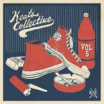 Keats//Collective Launches New Compilation