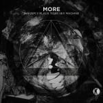 Black Tiger Sex Machine x Haezer – MORE (Original Mix)