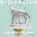 Digitalism – Wolves (ft. Youngblood Hawke) (RAC Mix)