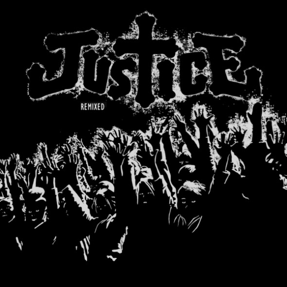 Justice: Remixed