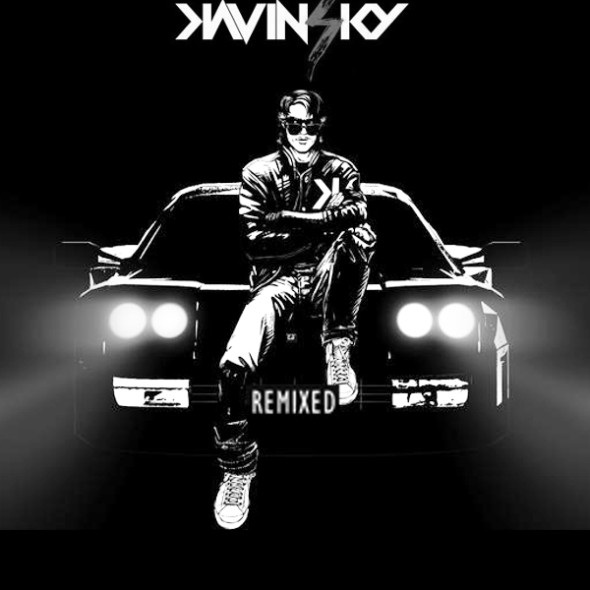 Kavinsky: Remixed
