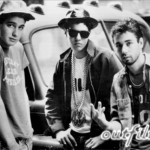 BEASTIE BOYS – INTERGALACTIC (OUTFILTERS REMIX)