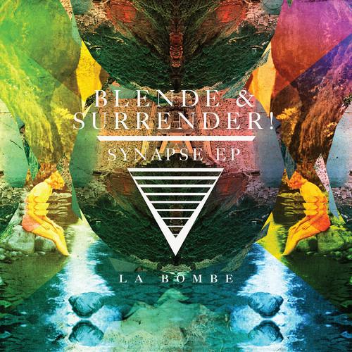 BLENDE & SURRENDER! – FLASH
