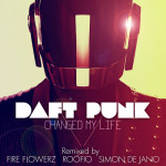 Daft Punk - Instant Crush (Roofio Remix)