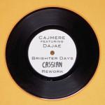 CAJMERE – BRIGHTER DAYS (CASSIAN REWORK)