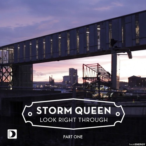 Storm Queen – Look Right Through (Anthony Atcherley Edit)