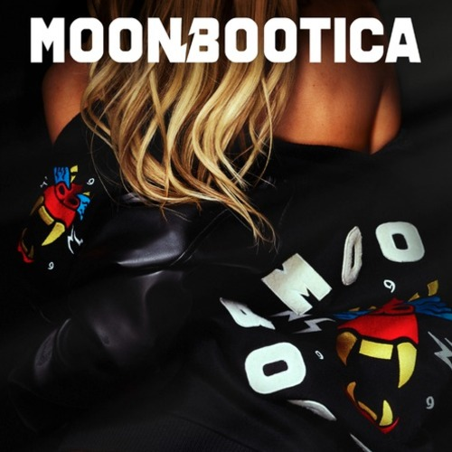 MOONBOOTICA – THESE DAYS ARE GONE