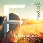 Moodblanc - Funky Summer ft. Moona