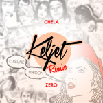 Chela - Zero (Keljet Remix)
