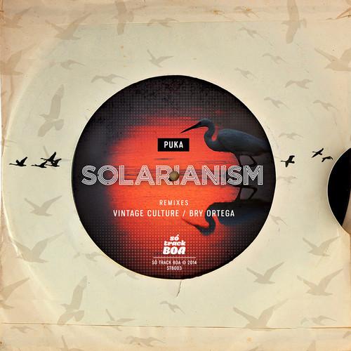 Puka - Solarianism (Vintage Culture Remix)