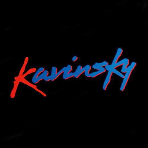 Kavinsky - Sovereign