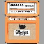 Madeon - Imperium (Filterkat Cover)