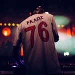 Feadz Plays B2B Set At Boiler Room, Paris