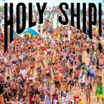 Holy Ship 2015: Shuffled