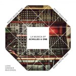 Achilles & One - La Musica (Mighty Mouse Remix)