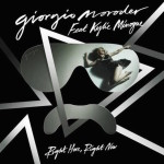 Giorgio Moroder - Right Here, Right Now (feat. Kylie Minogue) (Mr. Moustache Remix)