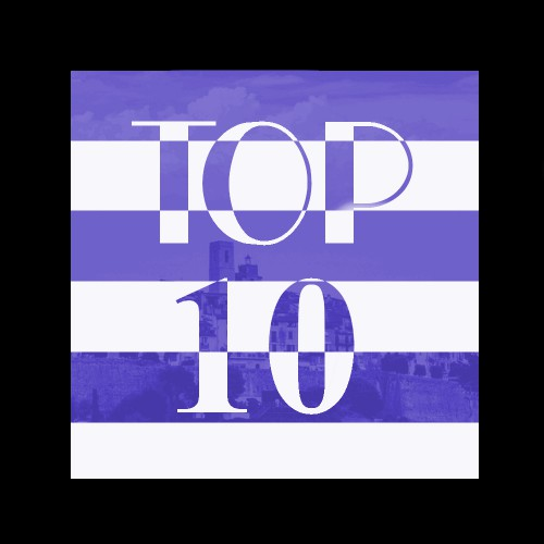 Top 10 Tracks of the Month: January