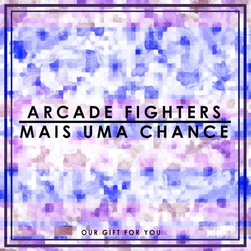 Arcade Fighters - Mais Uma Chance