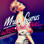 Miley Cyrus - Wrecking Ball by LuLiDrew
