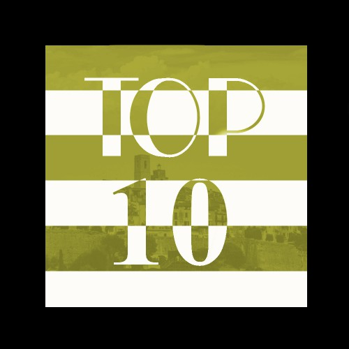 Top 10 Tracks of the Month: February
