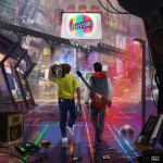 Televisor - Find That Someone (feat. Richard Judge)