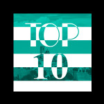 Top 10 Tracks of the Month: March