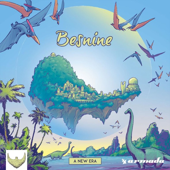 Besnine - A New Era