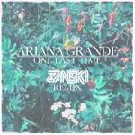 Ariana Grande - One Last Time (Zanski Remix)