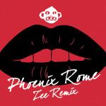 Phoenix - Rome (Zee Remix)