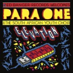 Para One & The South African Youth Choir - Elevation