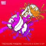 Treasure Fingers - Koolaid