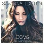 Savannah Outen - Boys (Televisor Remix)