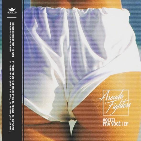 Arcade Fighters - Voltei Pra Você (Tightshirt Remix)