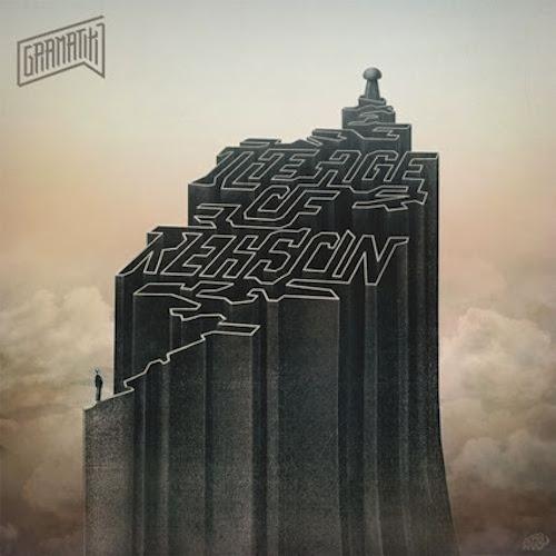 Gramatik - Get A Grip Feat. Gibbz (Daze Remix)