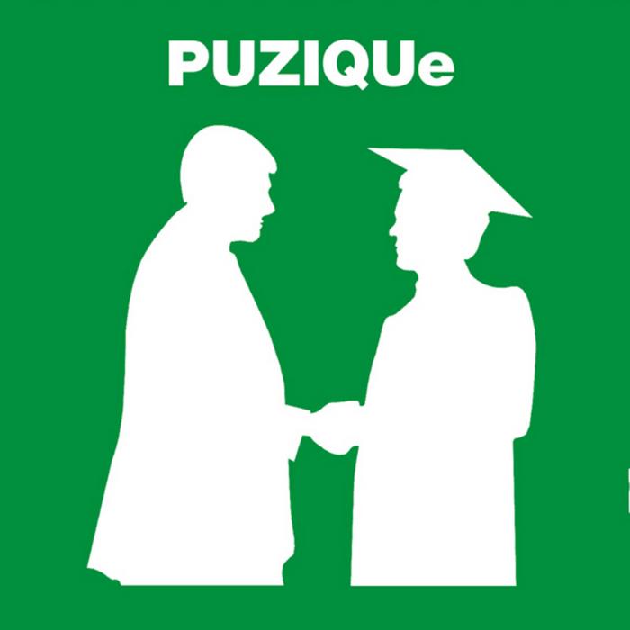 PUZIQUe - Don't Go