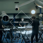 "Club Cheval Play Their New Track ""YRAR"" Live In New Video"