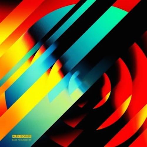 "Alex Gopher Unveils ""Back To Basics"" EP"