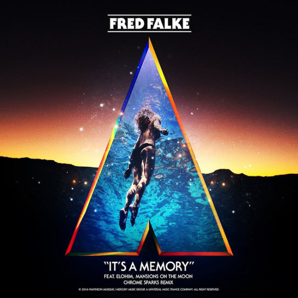 Fred Falke - It's A Memory (Oliver Remix)