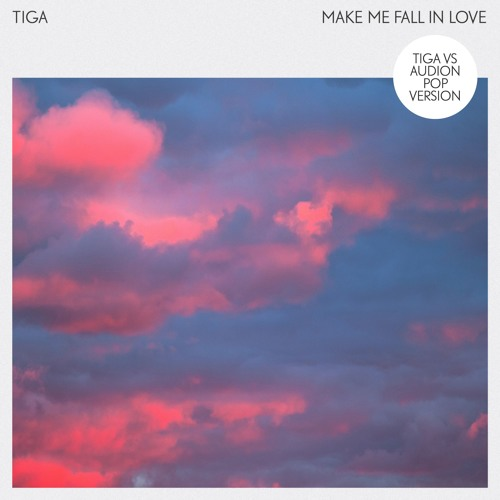 "Tiga and Audion Collaborate Once Again to Remix ""Make Me Fall In Love"""