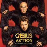 Cassius - Action feat. Cat Power & Mike D