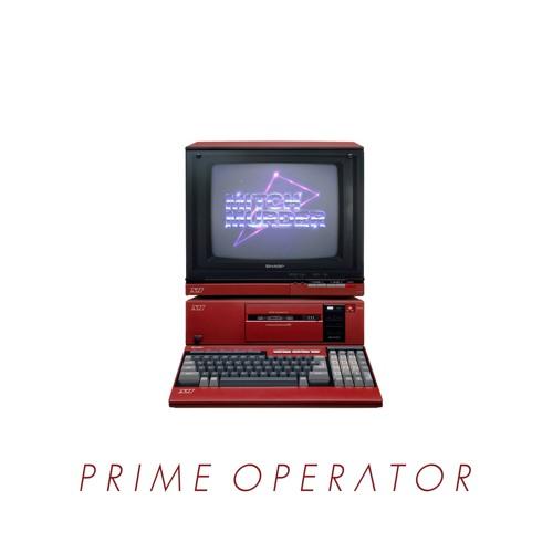 Mitch Murder - Prime Operator